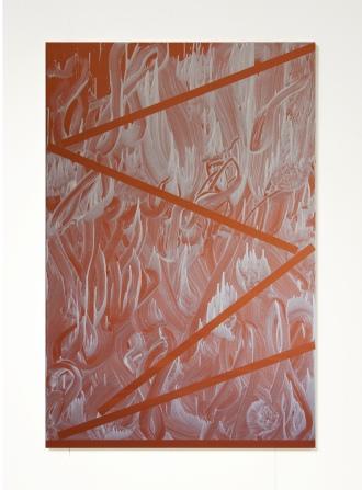 Tim Ayres 'Linger' 2015