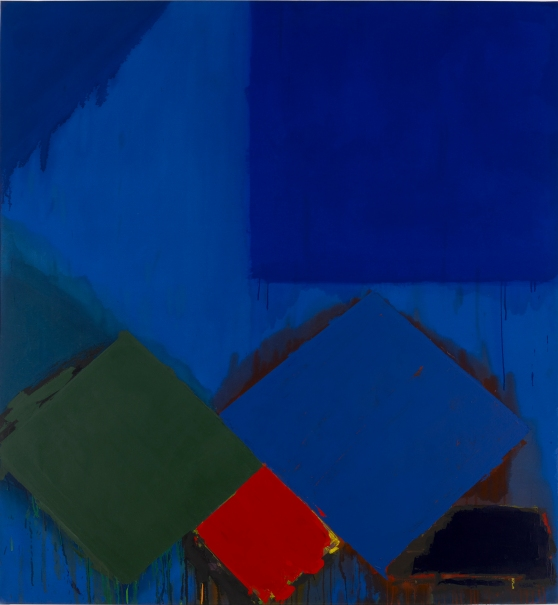 John Hoyland_Advance Town 29.3.80 © The John Hoyland Estate, Photo Prudence Cuming Associates.jpg