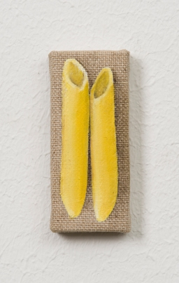 H.Appel, Pasta, 2016, olio su tela_oil on canvas, cm.6x2,5 (ph. M.Schneider_DSC8472).jpg