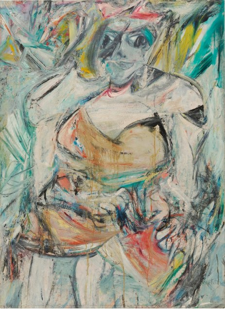 key 183_Willem de Kooning, Woman II, 1952.jpg