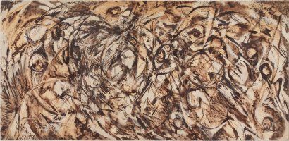 key 97_Lee Krasner, The Eye is the First Circle, 1960.jpg