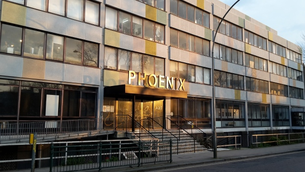 001 - Phoenix front - photo by M Stoakes