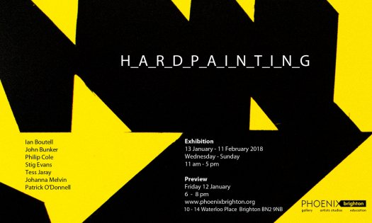 Hard+Painting+eflyer