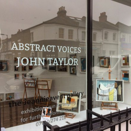 JT - Gallery Window 2018