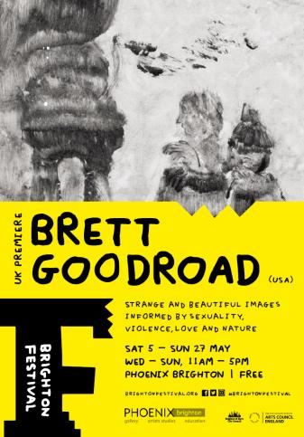 001 - Goodroad - Phoenix poster