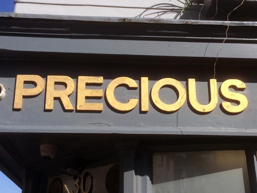005 - Precious