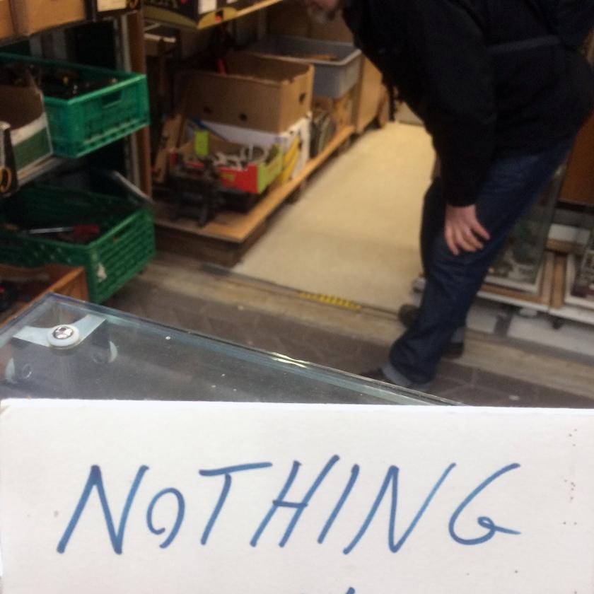 015 - Nothing