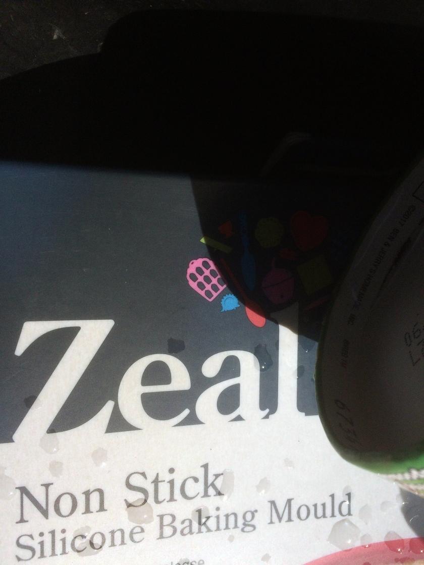 021 - Zeal