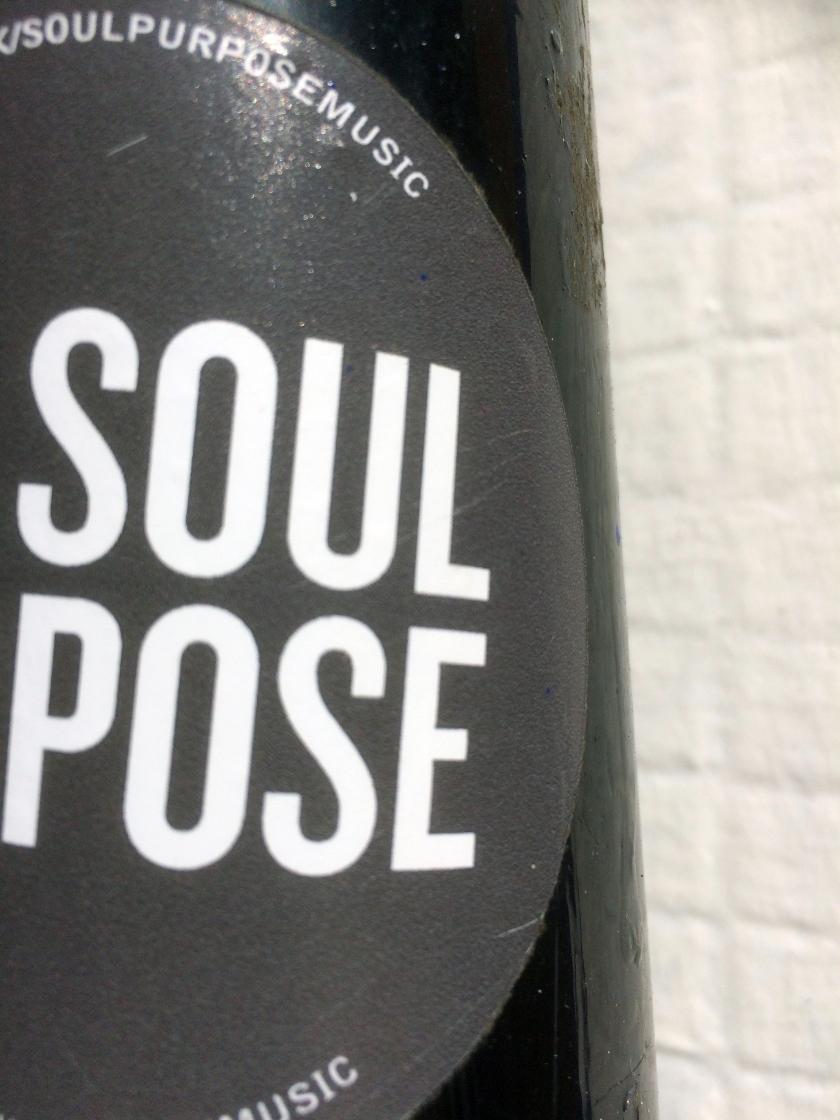 022 - Soul pose