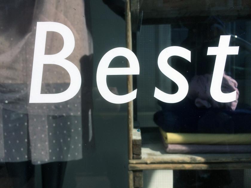 030 - Best