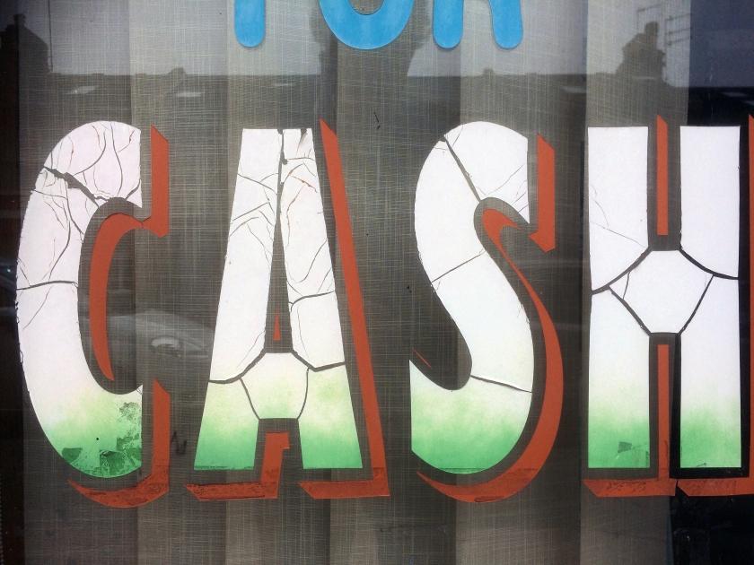 009 - Cash