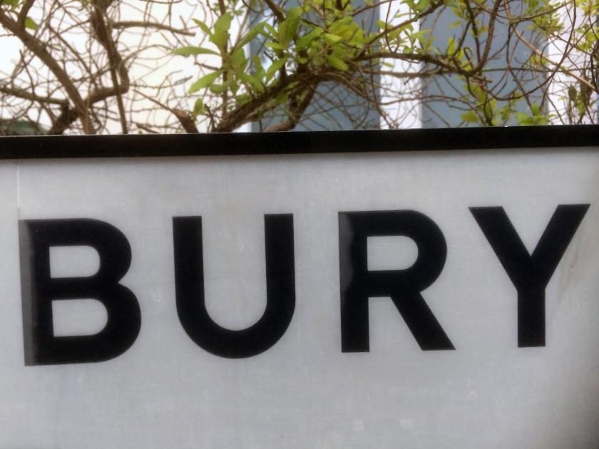 010 - Bury