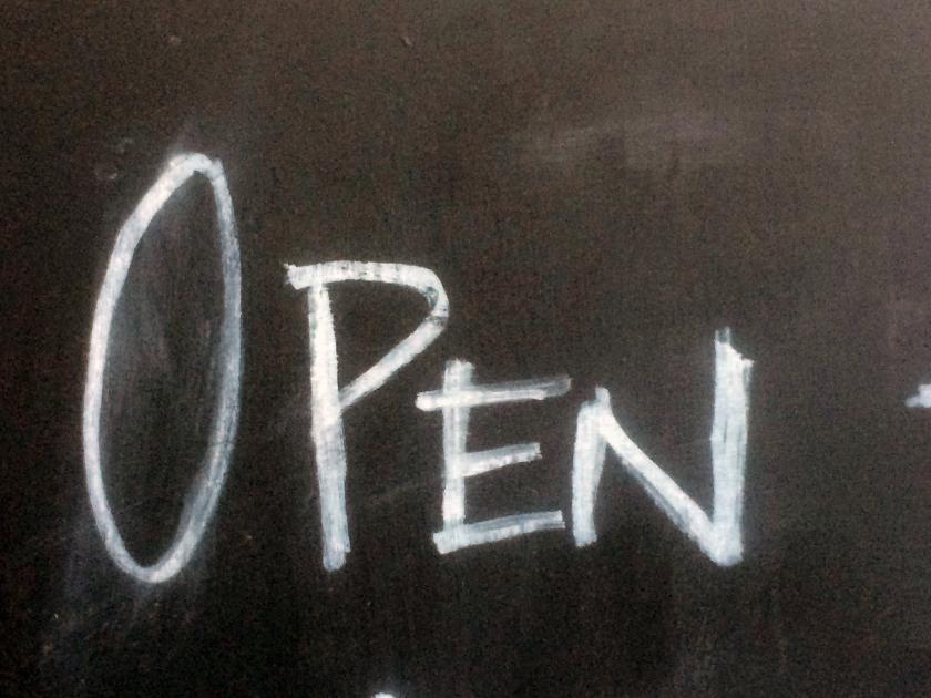 012 - Open