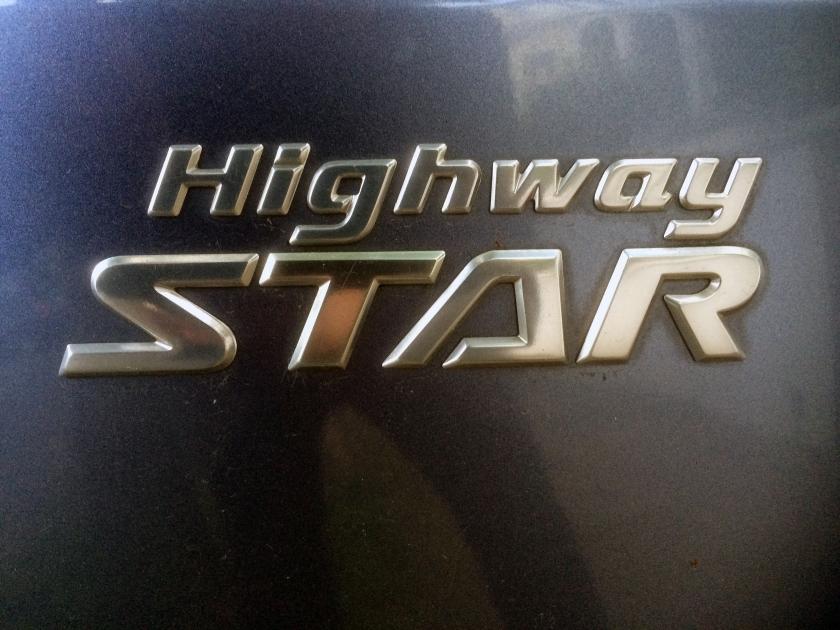 019 - Highway Star