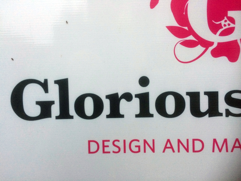 020 - Glorious