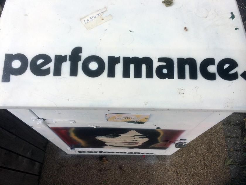 021 - Performance