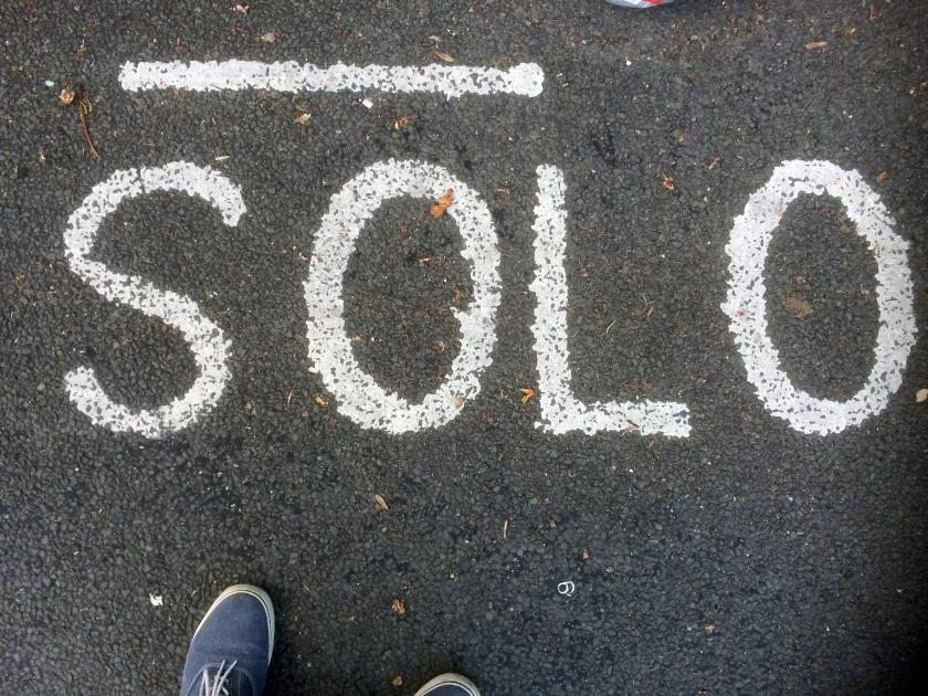 034 - Solo