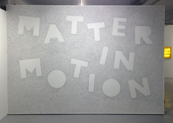 db - matter in motion