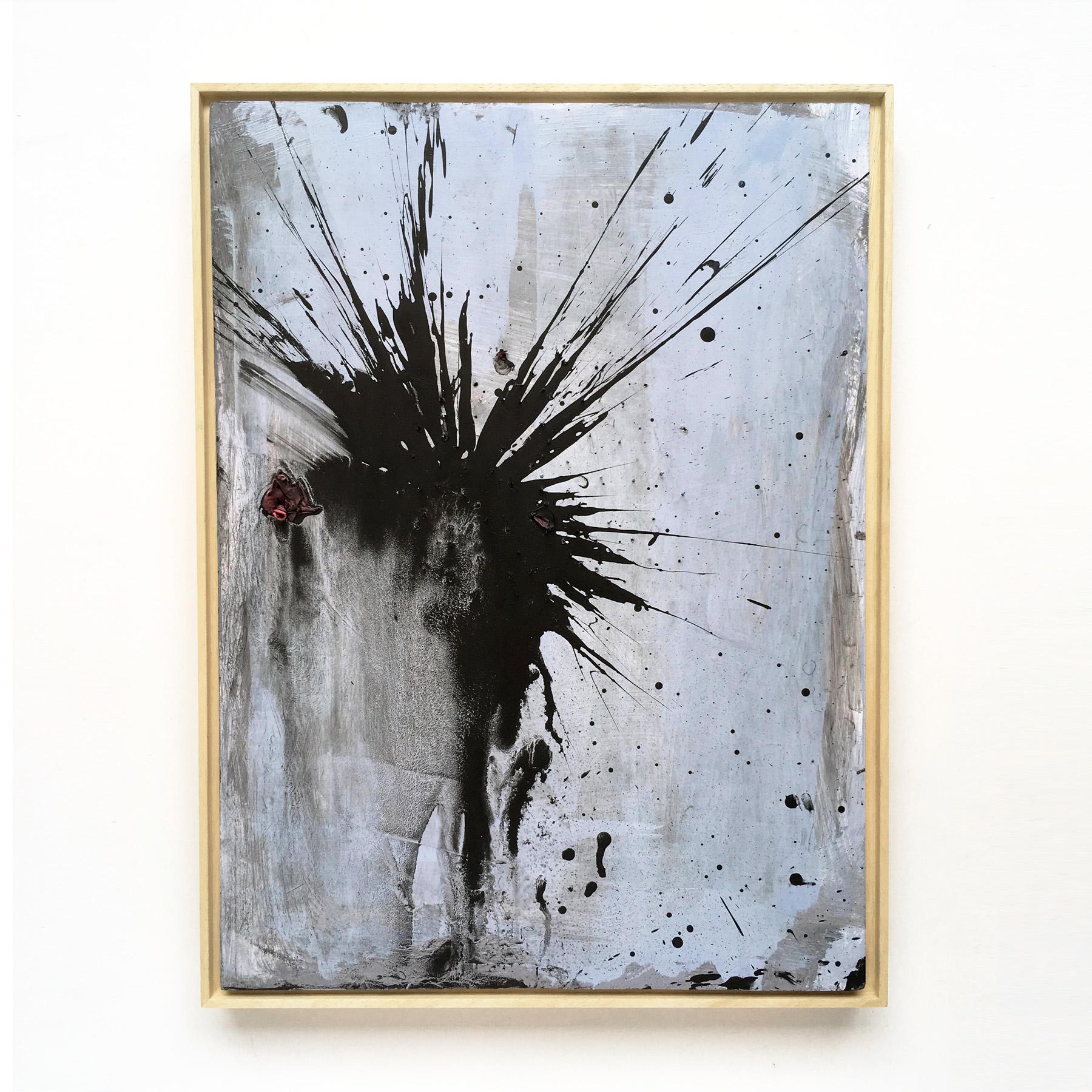 003 - Mike Edwards - Black Firework Painting 160919 (40x30cm).jpg