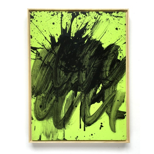 009 - Mike Edwards - Black Firework Painting 290919 (40x30cm).jpg