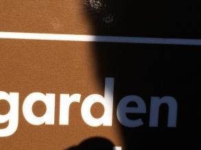 012 - GARDEN