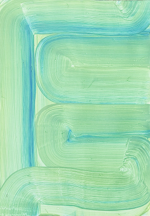 006 - Kuai Lianhui - White Noises 25 painting-series-3 acrylic-and-ink-paint-on-paper4259cm2020-25.jpeg