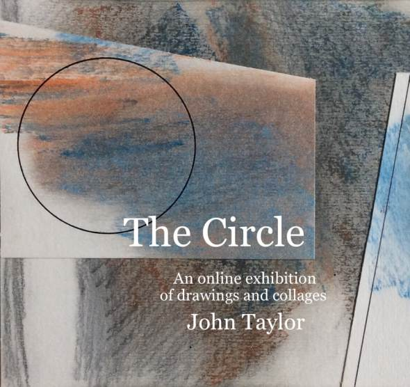 John Taylor - Cover image - The-circle 2010 show